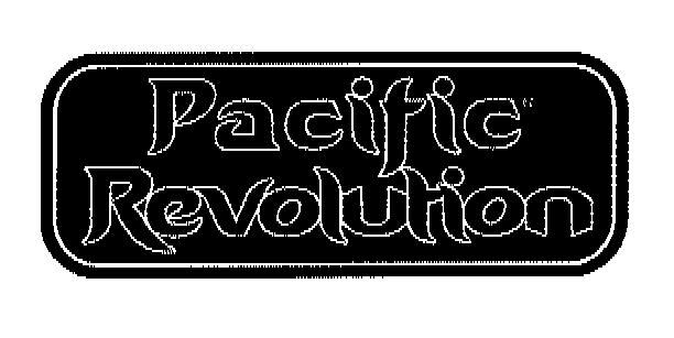 Pacific Revolution