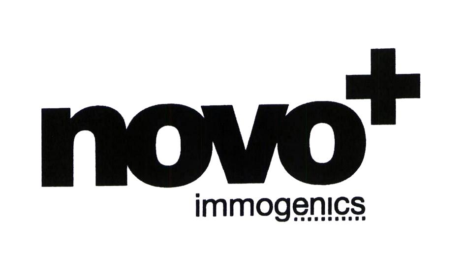 novo+ immogenics