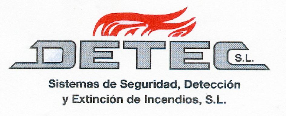 DETEC S.L. Sistemas de Seguridad, Detección y Extinción de Incendios, S.L.
