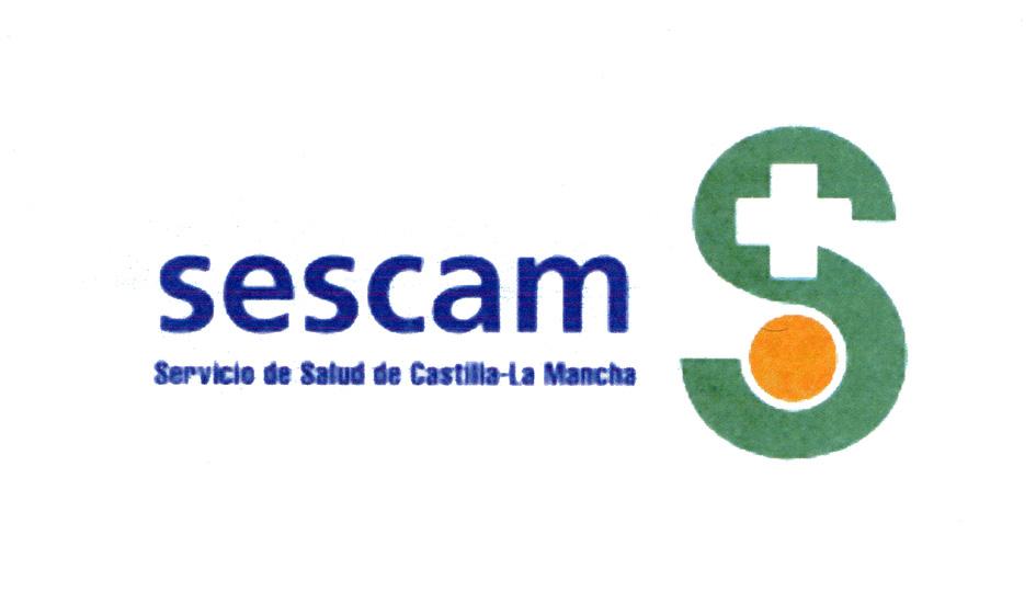 sescam Servicio de Salud de Castilla- La Mancha
