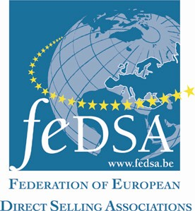 feDSA www.fedsa.be FEDERATION OF EUROPEAN DIRECT SELLING ASSOCIATIONS