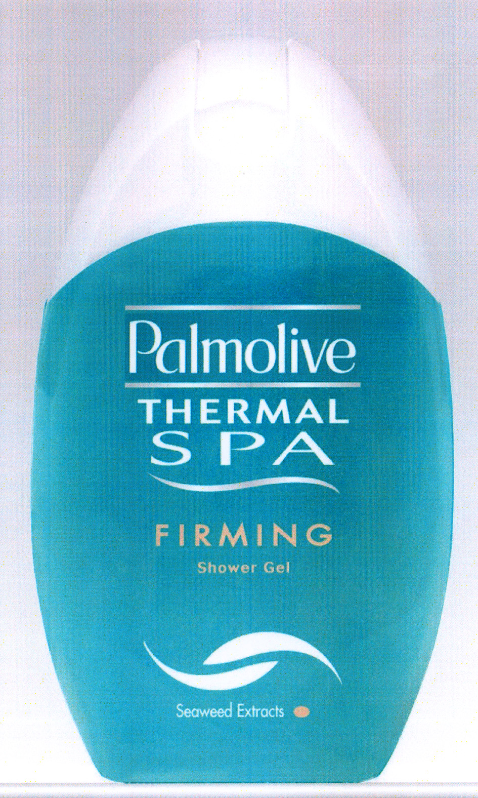 Palmolive THERMAL SPA FIRMING Shower Gel Seaweed Extracts