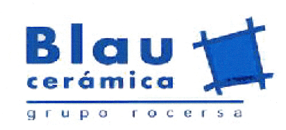 Blau cerámica grupo rocersa