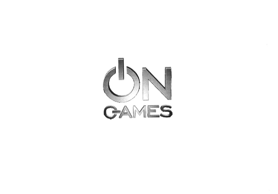 ON GAMES