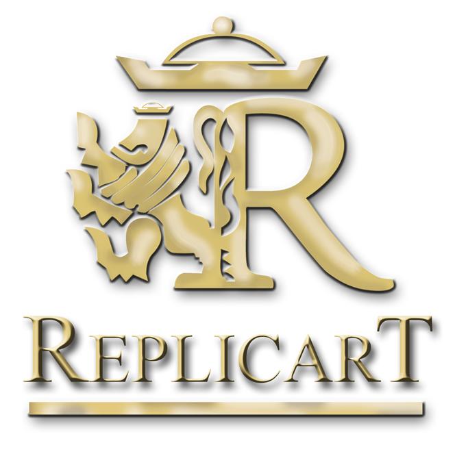 R REPLICART