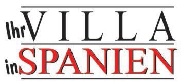 Ihr VILLA in SPANIEN