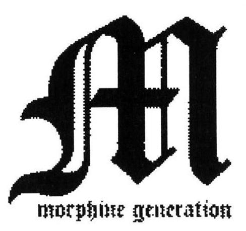 M morphine generation