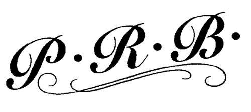P.R.B.
