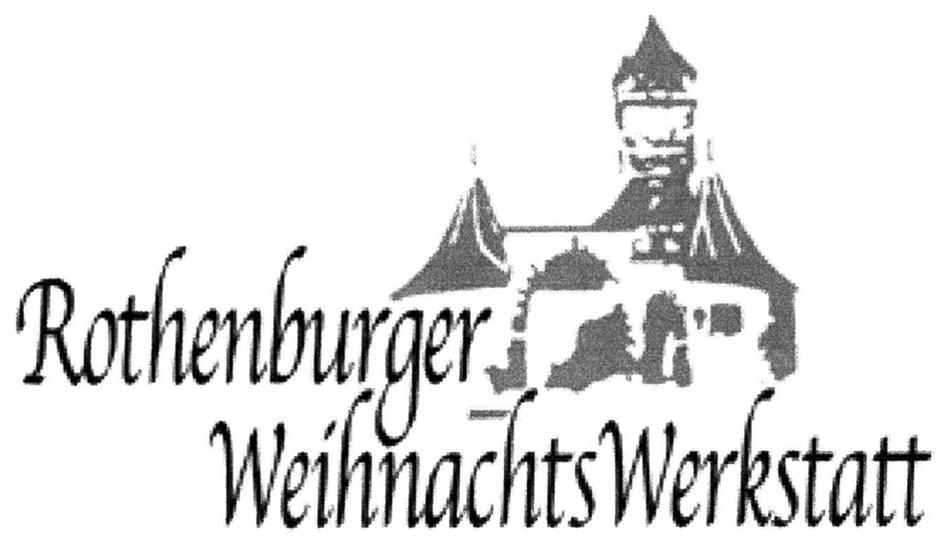 Rothenburger WeihnachtsWerkstatt