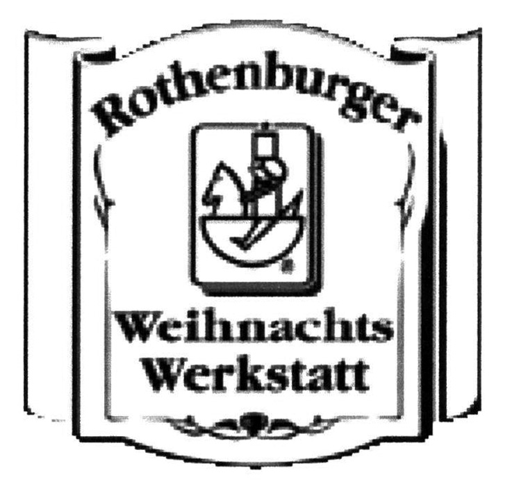 Rothenburger Weihnachts Werkstatt