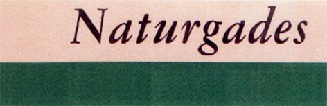 Naturgades