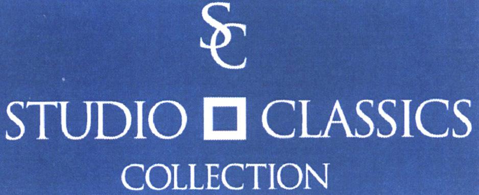 SC STUDIO CLASSICS COLLECTION