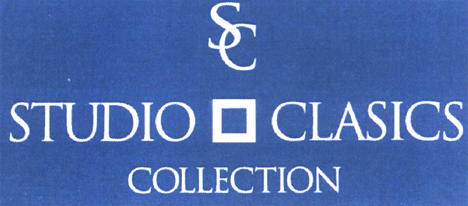 SC STUDIO CLASICS COLLECTION