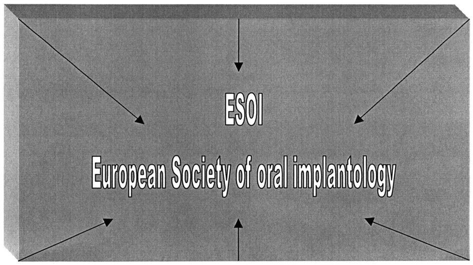ESOI European Society of oral implantology