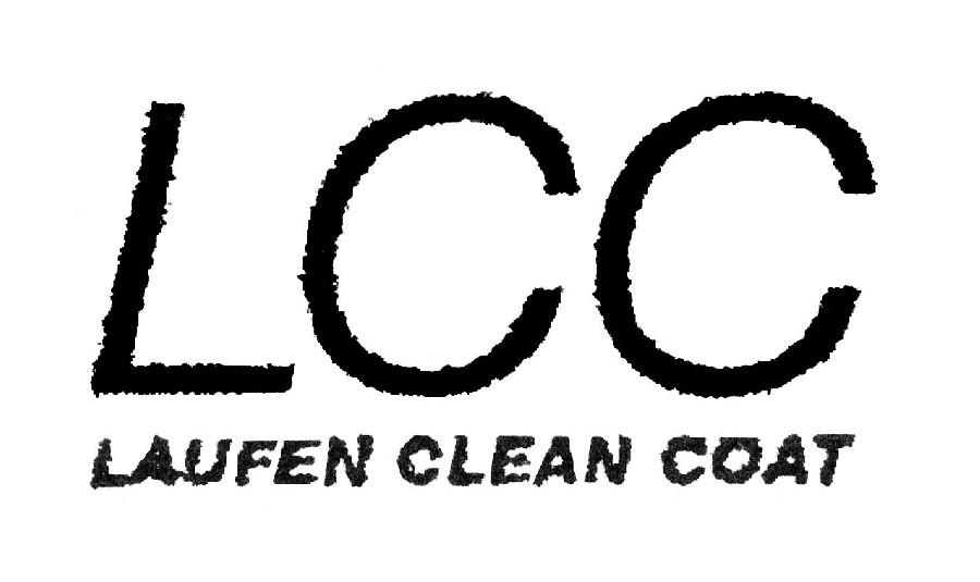 LCC LAUFEN CLEAN COAT