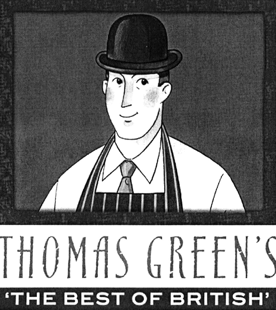 THOMAS GREEN'S 'THE BEST OF THE BRITISH'