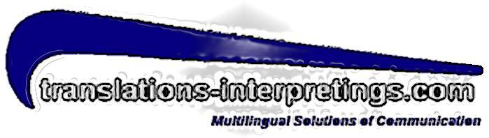 translations-interpretings.com Multilingual Solutions of Communication