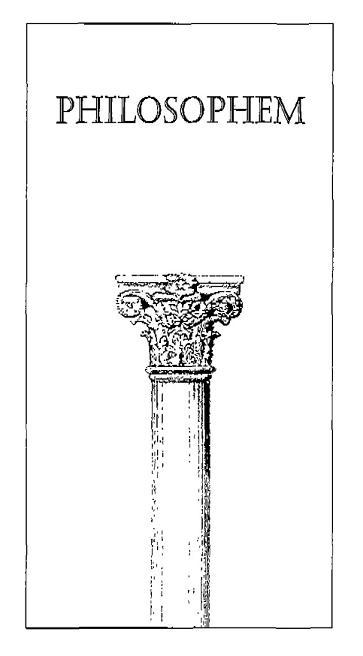 PHILOSOPHEM