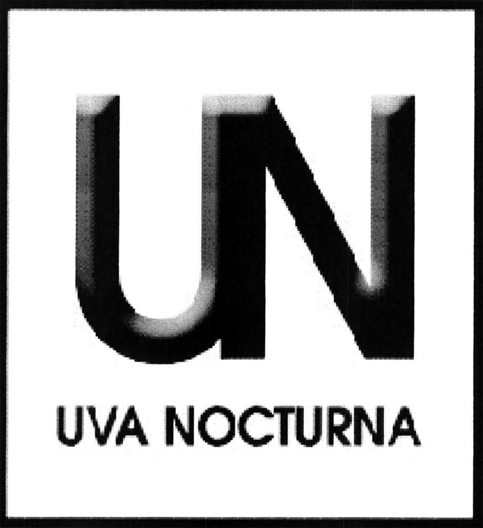 UN UVA NOCTURNA