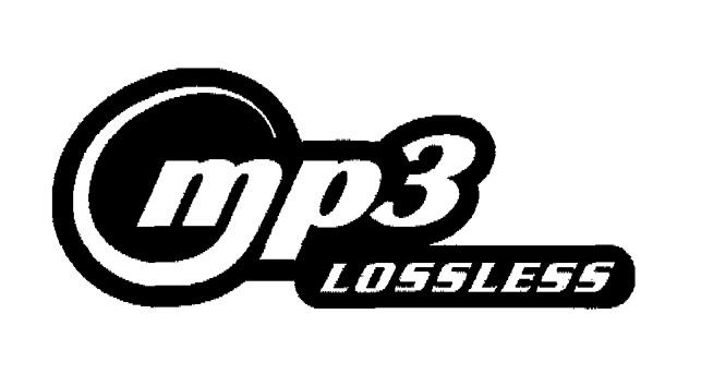 mp3 LOSSLESS