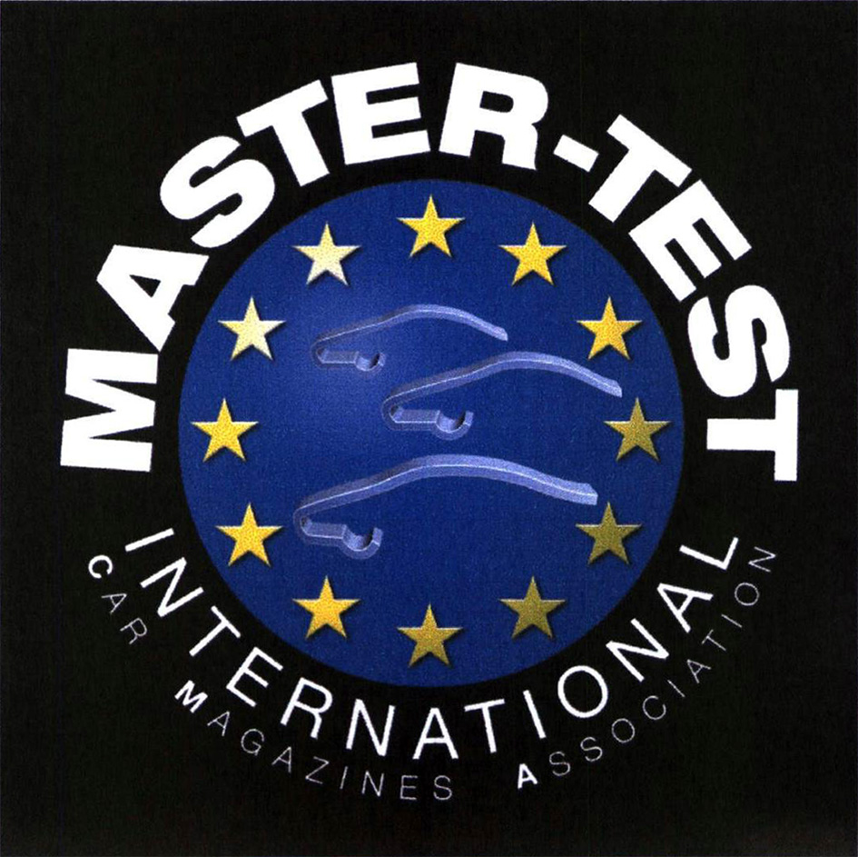 MASTER-TEST INTERNATIONAL CAR MAGAZINES ASSOCIATION