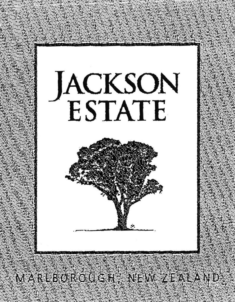 JACKSON ESTATE MARLBOROUGH, NEW ZEALAND
