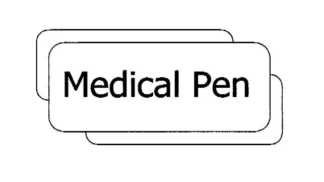 Medical Pen