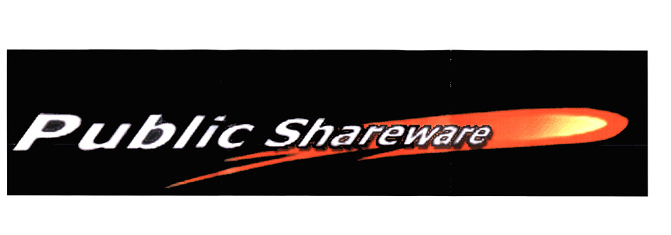 Public Shareware