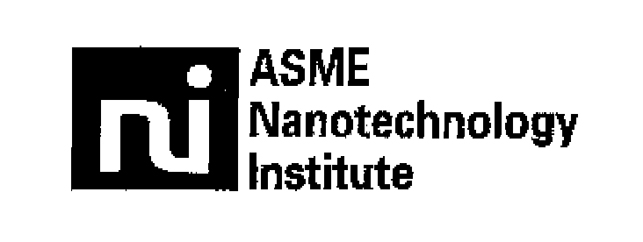 ni ASME Nanotechnology Institute