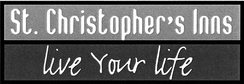 St. Christopher's Inns live Your life