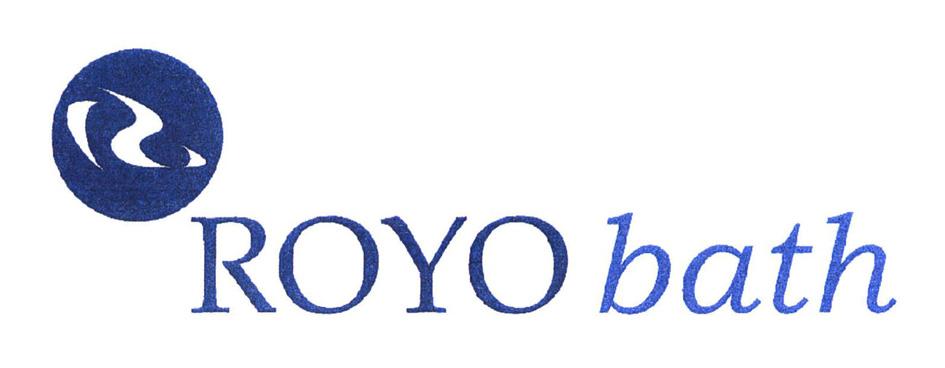 ROYO bath