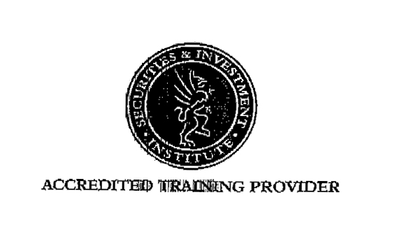 SECURITIES & INVESTMENT INSTITUTE ACCREDITED TRAINING PROVIDER