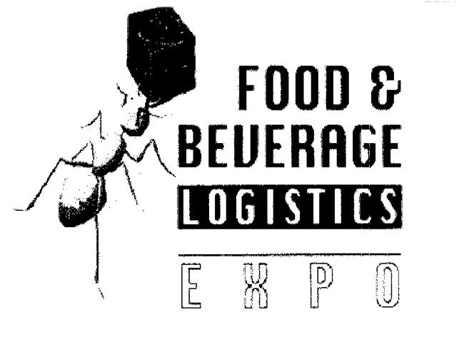 FOOD & BEVERAGE LOGISTICS EXPO