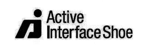 Active Interface Shoe
