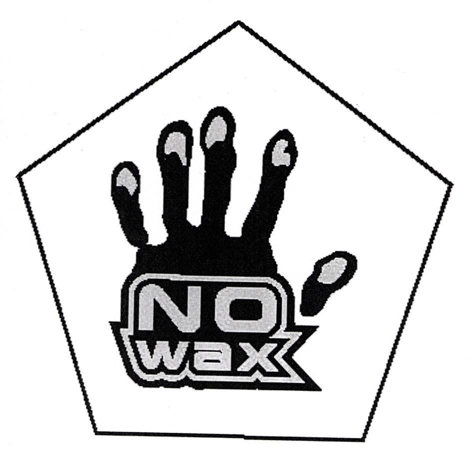 NO WAX