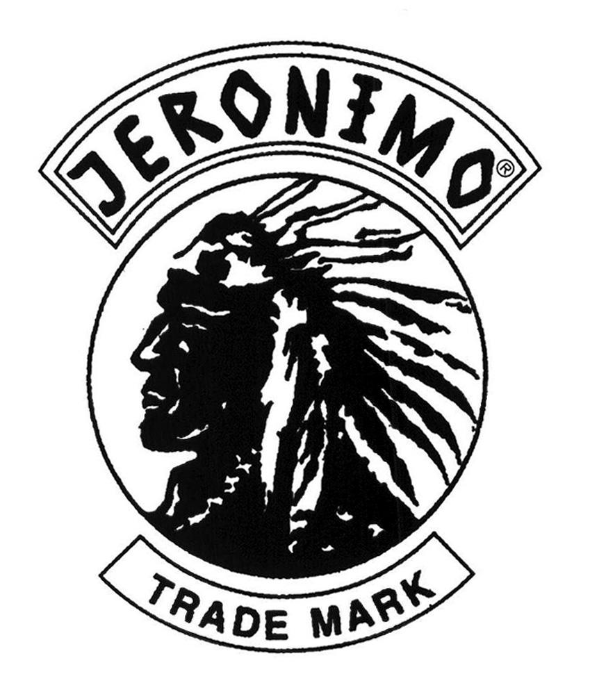 JERONIMO TRADE MARK
