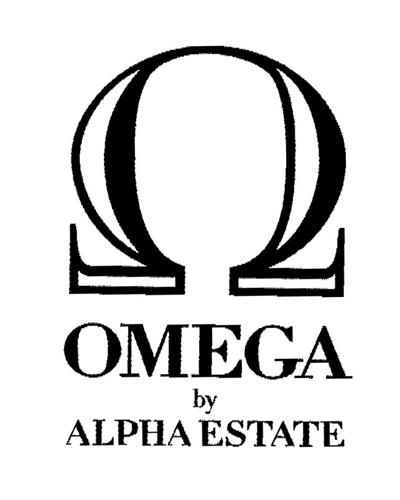 OMEGA by ALPHA ESTATE