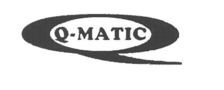 Q Q-MATIC