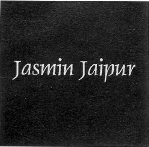 Jasmin Jaipur