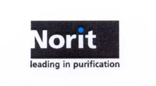 Norit leading in purification