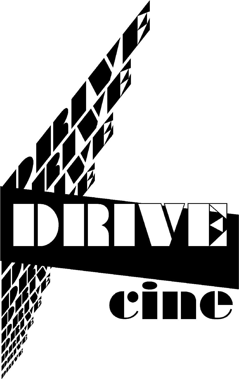 DRIVE cine