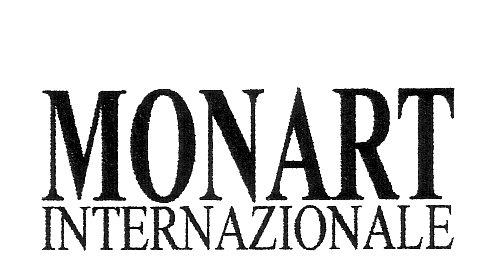 MONART INTERNAZIONALE