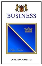 BUSINESS Blue Label