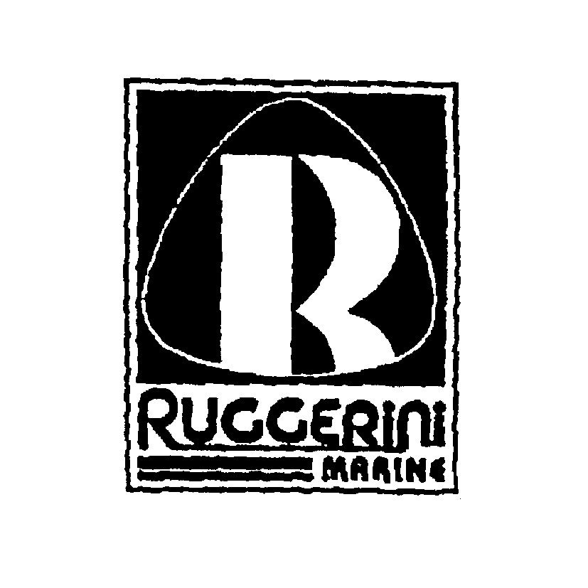 R RUGGERINI MARINE