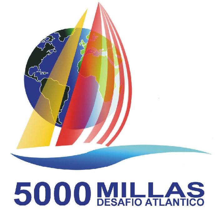5000 MILLAS DESAFIO ATLANTICO
