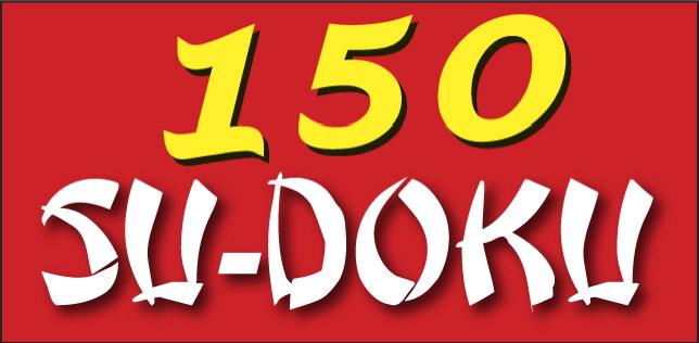 150 SU-DOKU