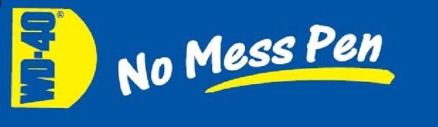 WD-40 No Mess Pen