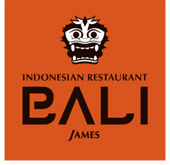 INDONESIAN RESTAURANT BALI JAMES