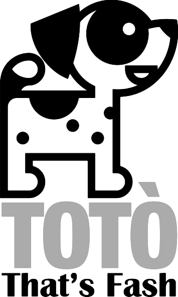 TOTÒ That's Fash