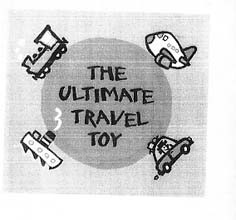 THE ULTIMATE TRAVEL TOY